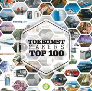 PLUCKR in Toekomstmakers Top100!